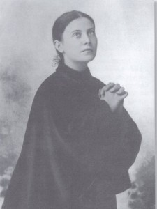 "I wish, oh Jesus, that my voice could reach to the ends of the world, to call all sinners and tell them to enter into Thy Heart....Oh, if only all sinners would come to Thy Heart!... Come! Come sinners, do not be afraid! The sword of Justice cannot reach you Here!"" - Saint Gemma Galgani"