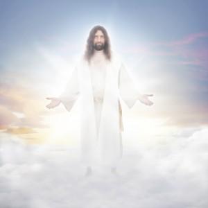 Jesus Welcoming